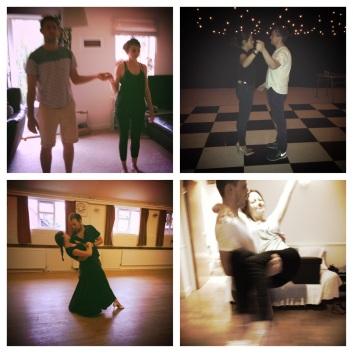 practising couples